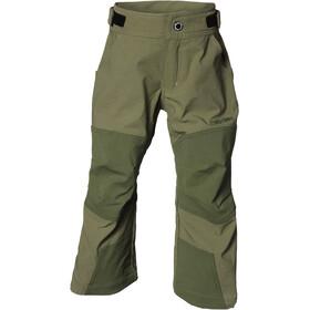 Isbjörn Kids Trapper Pants II Moss